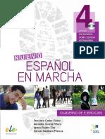 NUEVO ESPAÑOL EN MARCHA 4 CUADERNOBiblet_2418