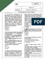 SEMANA 03 HIST CIVILIZACIONES DE ORIENTE