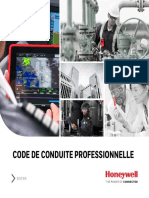Code of Business Conduct 2018 French PDF