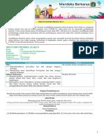 Rpp Kelas 3, Jum'at 5 Februari 2021