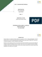 Fase 2-Análisis de prefactibilidad (Mario Fernando Pantoja)