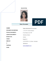 Reina Bautista HV 2021