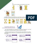 CUADERNILLO DE MATEMÁTICAS