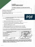 IMPUGNAÇÃO DE COBRANÇA_PAULA E RIBEIRO LTDA
