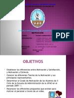MOTIVACION Laboral (presentación)