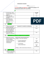 Research Digest Worksheet