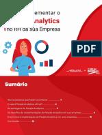 [E-BOOK] Como Implementar o People Analytics