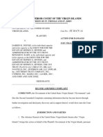 Second Amended Complaint (Redacted)