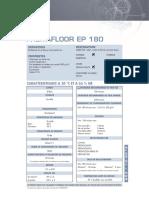 Freitafloor EP 180
