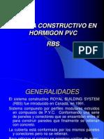 sistema constructivo RBS