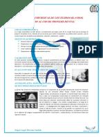 Tecnicas Quirúrgicas de Los Tejidos Blandos, Previo Al Uso de Protesis Dental