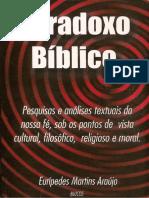 Paradoxo Bíblico