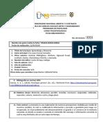 Ficha Bibliográfica - Aprendizaje y Memoria (1)
