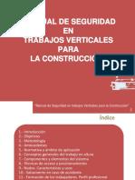 Manual de Seguridad en Trabajos Verticales Para La Construccion (2)