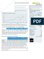 Ishares Developed World Index Fund (Ie) Class d Eur Factsheet Ie00bd0ncm55 de en Individual