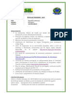 CONVOCATORIA Becas del Gobierno Brasileiro Postgrado