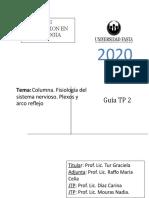 GUIA TP 2 COLUMNA 2020