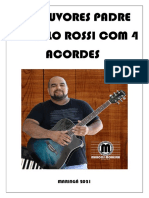 10 Louvores Padre Marcelo Rossi