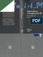 Kasner y Newman - Matemáticas e Imaginación