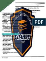 DATOS ACADEMIA CIMHAC