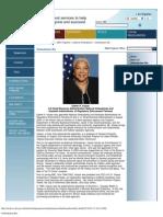 SBA Ombudsman Bio_Esther Vassar
