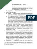 procesal penal no.2 trabajo de investigación