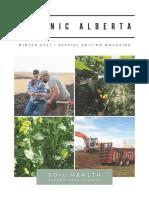 Soil Health Magazine