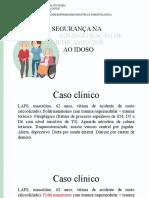 Administração farmacológia no idoso