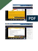 Actualización en la evaluación institucional secretaria de educación 2020-2