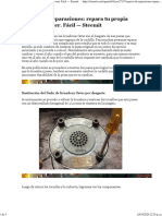 Espacio de reparaciones_ repara tu propia licuadora oster. Fácil — Steemit