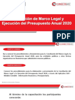 DGCP - CMLPPTO 2020