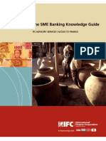 SME Banking Knowledge Guide