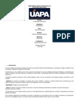 Tarea I de contabilidad II-