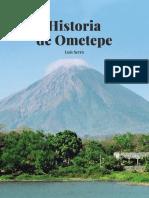 Historia_de_Ometepe_Luis_Serra