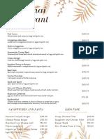315menu Lanai PDF