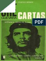 Cartas-Che Guevara