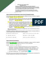 ACTIVIDAD 2 PRODUCTOS NOTABLES Y FACTORIZACION