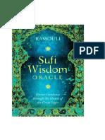 Sufi Wisdom Oracle ESP