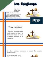 DIAPOS ETICA CRISTIANA