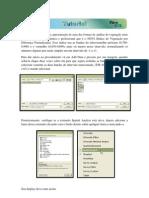 NDVI - ArcGIS 9.2