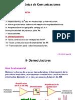 Demoduladores
