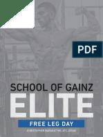 SOG Elite -FreeEbook-Legs
