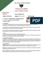 HERNANDO T. GUIA 1. 10°. CASTELLANO