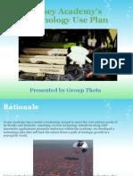 techplanpresentation-111207185047-phpapp02