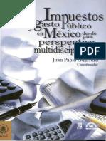 Impuestos y gasto público en México desde una perspectiva multidisciplinaria by Juan Pablo Guerrero (coord) (z-lib.org)