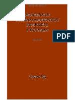 SOFOKLIS - MONOLOGI GYNAIKON