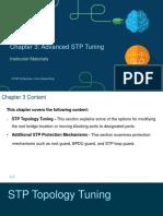 ENCOR_Chapter_3_Advanced STP Tuning