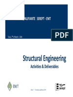 Structure Engineering Course -  7th of March 2014 [Mode de compatibilité]