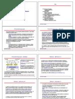 Protocoles de Groupes Et Diffusion