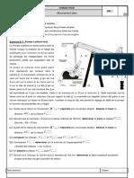 Evaluation N4 AFS1 11